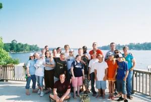 Camp Cooper \'06