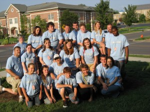 Student Life Camp \'07